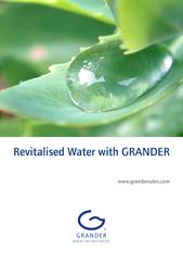 Revitalised Water with GRANDERwww.grandersales.com PowerPoint PPT Presentation