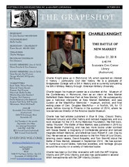 book reviewer for the U.S. Army Historical Foundation. His first book,