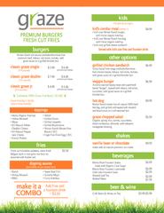 Niman Ranch all-natural antibiotic/hormone free premium beef, lettuce,