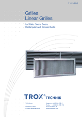for Walls, Floors, Doors,Rectangular and Circular Ducts