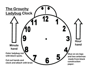 Minute The Grouchy