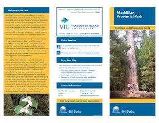 MacMillanProvincial Park