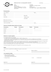Personal particularsname of applicant    date of birth-mail address  W