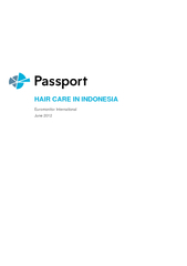 HAIR CARE IN INDONES